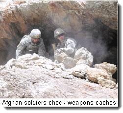 A Hawk Reappraises the Afghan War