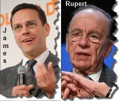 Murdochs Mired in Fiction – Bearing False Witness