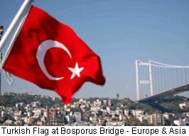 Turkish deep state versus civilians – as we speak
