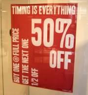 "Will ""Black Friday"" Survive – Consumerism Redux"